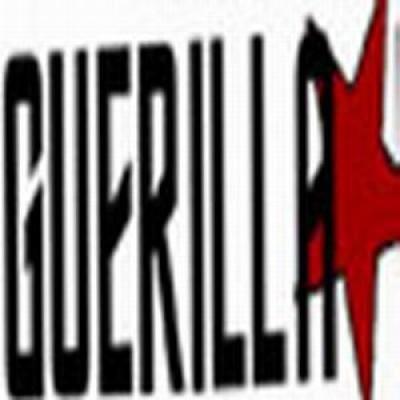 GUERILLA PARTY #4