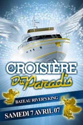 La Croisière du Paradis