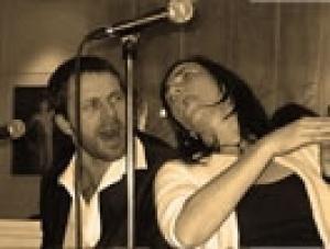 Vocal Swing Jazz