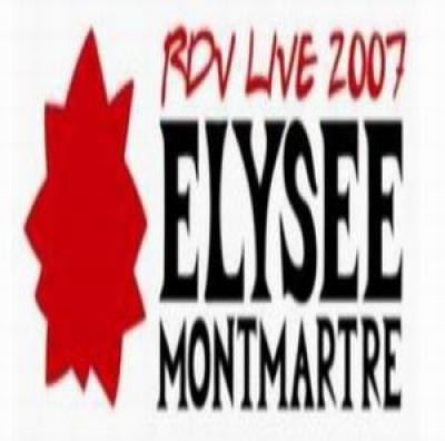 RENDEZ-VOUS LIVE 2007