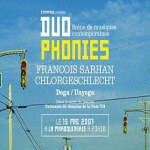 Duophonies