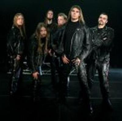 Sabaton/ Thunderbolt/ Hevius/ 11th Plague