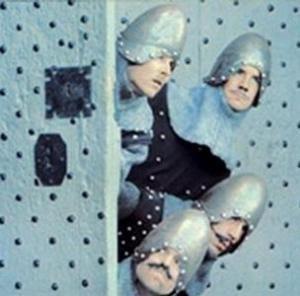 Monty Python, Sacre Graal