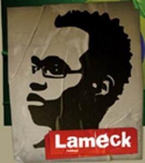 LAMECK/ AMEN VIANA