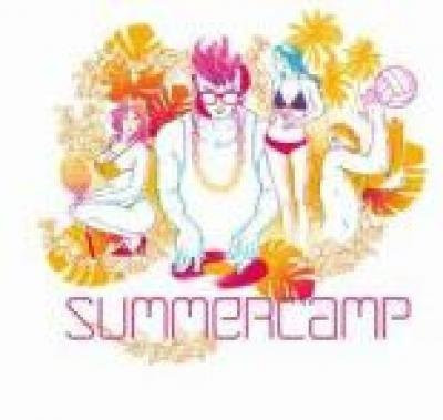 SUMMER CAMP et  HÔTEL POP