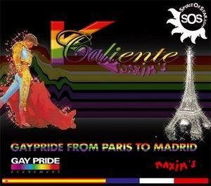 GAY PRIDE SOIREE