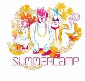EYES NEED SUGAR, SUMMER CAMP