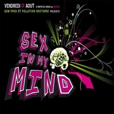 SEX IN MY MIND