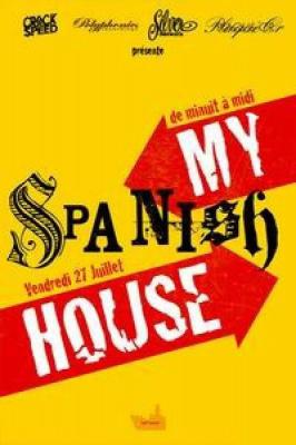 MY SPANISH HOUSE