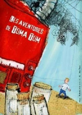 Les Aventures de Toma Tom