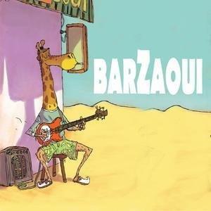 Barzaoui / Faut sortir le chien