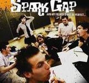 Kiasma / Spark Gap