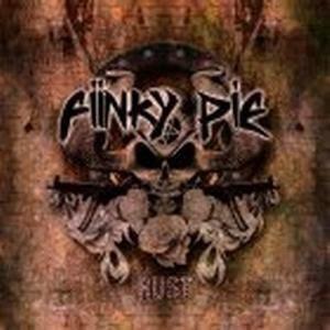 Fiinky Pie / Shannon / Tucker