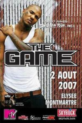 The Game, Doctor's Advocate