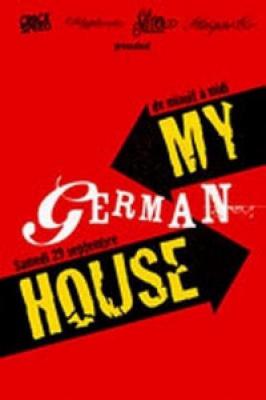 My  German House