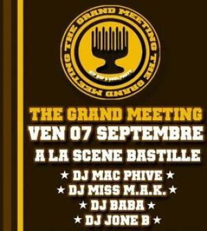 The Grand Meeting