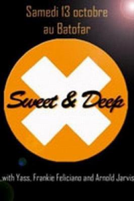 Sweep N Deep
