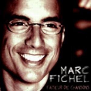 Marc Fichel / Steeve de Paz