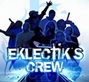 Eklectik s Crew