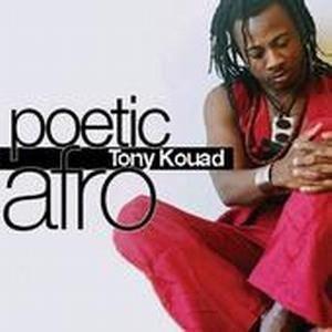 Tony Kouad / Amen Viana