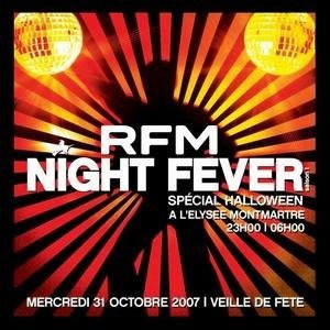 RFM Halloween Night Fever #1