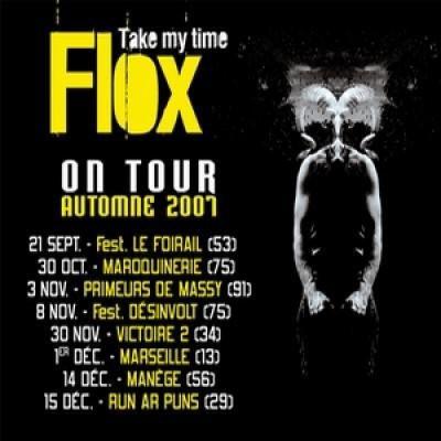 Flox - Zong - Sentenza