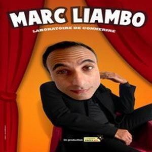 Marc Liambo