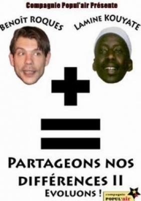 Partageons nos differences