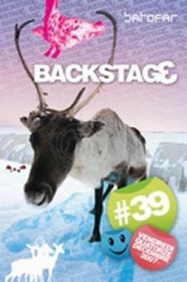 Backstage # 39