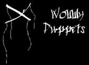 Jadallys/ Wobbly Puppets/ Ekynox