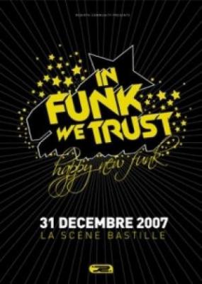 Happy Nu Funk 2008