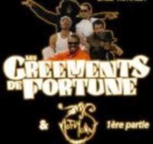 Les Greements de Fortune et le Mc Fly Clan