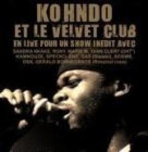 Kohndo & The Velvet Club