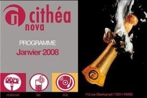 Cithea Nova