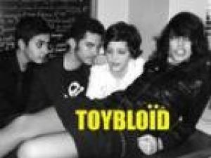 Glow / Toybloid
