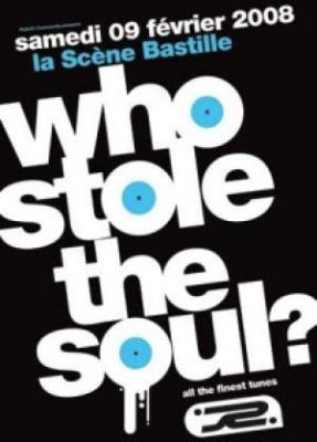 Who Stole The Soul ?