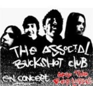 The Associal Buckshot Club / The Red Ladies