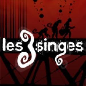 Les 3 Singes / Drum N Coffee