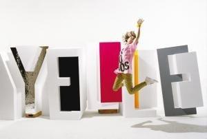Yelle + Marylyn + Neva