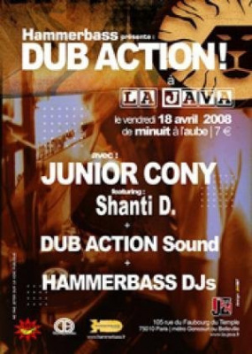 Dub Action
