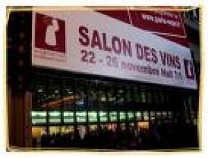 Salon du vin et des vignerons indépendants
