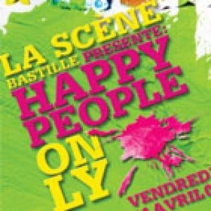 Happy People Only