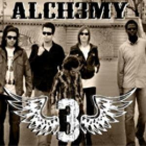 Alch3my/ My Carter/ Rock Stone Poulet