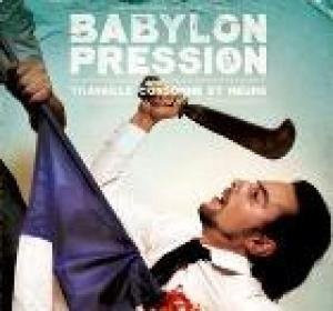 Babylone Pression/ Sikh/ Paradise Scream