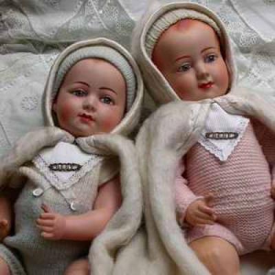 Dodo l enfant do : poupons, poupards, baigneurs et nouveau-nés, 1855-2005