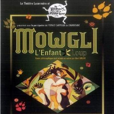 MOWGLI, l enfant loup