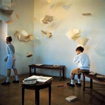 BERNARD FAUCON : RÉTROSPECTIVE 1976-1995