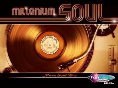 MILLENIUM SOUL  - Quinze