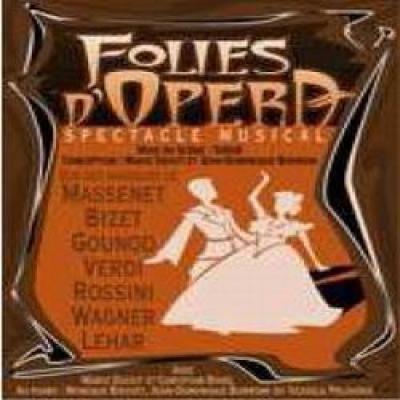 Folies d Opéra