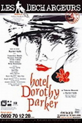 Hotel Dorothy Parker